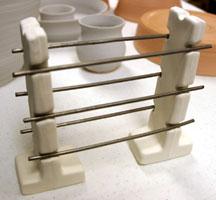 Small Bead Rack