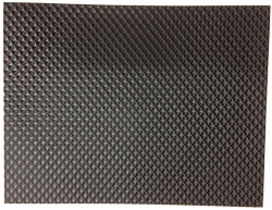 Dragon Scale Rubber Texture Mat