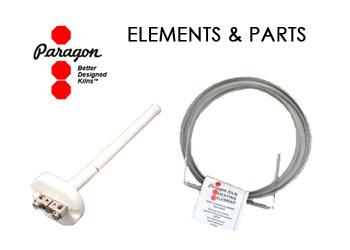 Paragon Elements & Parts