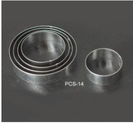 PCS14 Circle Cutter Set - 5 pieces