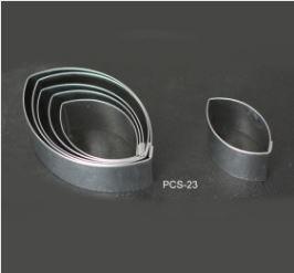 PCS23 Almond Cutter Set - 6 pieces