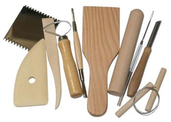 Artisan PK10 Tool Set