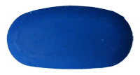 Rubber Blue Rib Large 4.25 Inch PK02