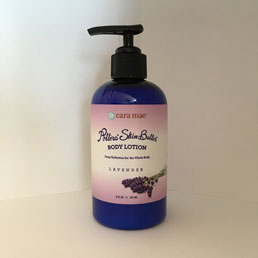 Potters Butter Soothing Lavender