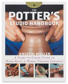 The Potters Studio Handbook
