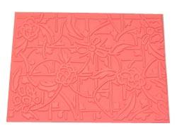 Pottery PTQ34 Rubber Texture Mat