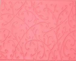 Pottery PTQ35 Rubber Texture Mat
