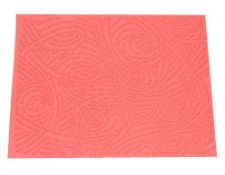 Pottery PTQ36 Rubber Texture Mat