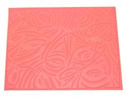 Pottery PTQ37 Rubber Texture Mat