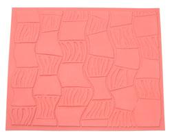 Pottery PTQ41 Rubber Texture Mat
