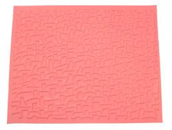 Pottery PTQ42 Rubber Texture Mat