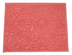 Pottery PTQ46 Rubber Texture Mat