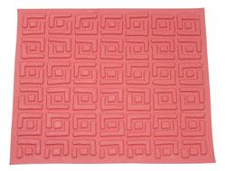 Pottery PTQ47 Rubber Texture Mat