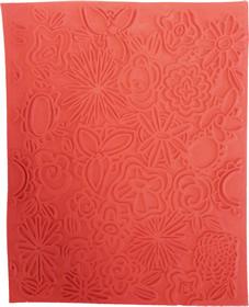 Pottery PTQ28 Rubber Texture Mat