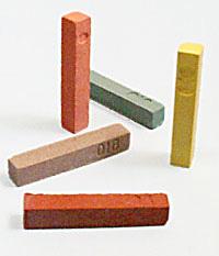 Pyrometric Bars