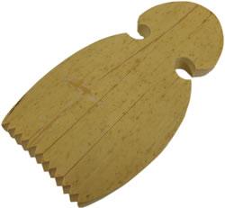 Bamboo Rib - R011