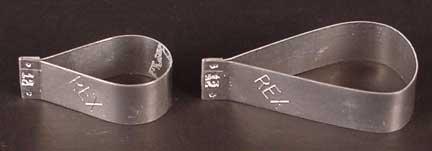 REX12 Poppy Petal Cutter Set