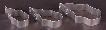 REX23 Holly Leaf Cutter Set