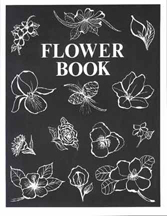 REX27 Flower Book