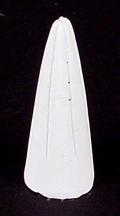 REX34 Plaster Cone