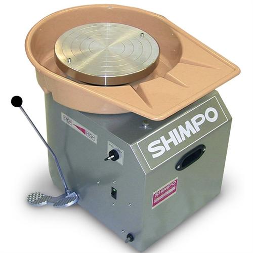 Shimpo RK Whisper Pottery Wheel