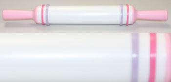 Clay Texture Roller Adjustable Lines