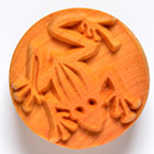 MKM/PMC Round Stamp SCL-03