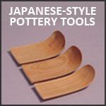 Shimpo Pottery Tools