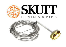 Skutt Elements and Parts
