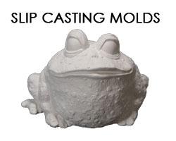 Slip Casting Molds
