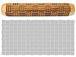 Socwell SD2070 Basket Weave Handroller