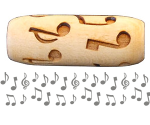 Socwell SD2217 Music Notes