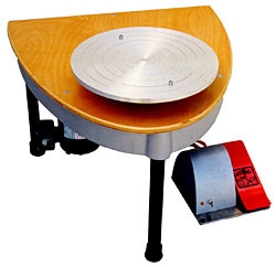 Soldner S-100 Pottery Wheel