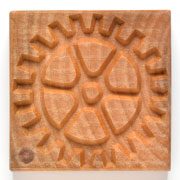 MKM/PMC Square Stamp SSL-65