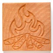 MKM/PMC Square Stamp SSL-67