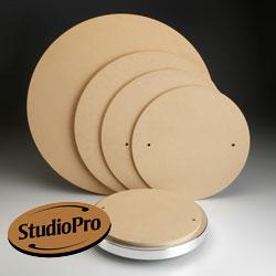 Studio Pro 3/8 Inch Medex Bats
