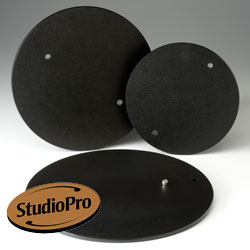 Studio Pro 1/4 Inch Plastic Bat Adapter
