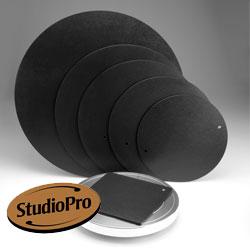Studio Pro 1/4 Inch Plastic Bats