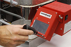 Evenheat TAP Controller Retrofit