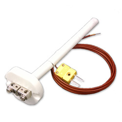 6 Inch Type K TC TCK-1 Thermocouple