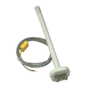 8 Inch Type K TC TCK-2 Thermocouple