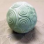 Texture Sphere TS-20 Spirals XL