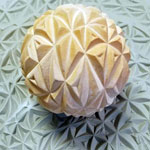 Texture Sphere TS-21 Triangles XXL