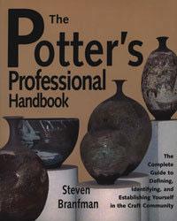 The Potter's Professional Handbook