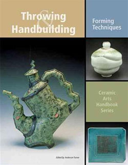 Throwing & Handbuilding Forming Techniques