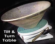 Tilt & Turn Table