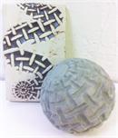 Texture Sphere TS-11 Basket Weaves