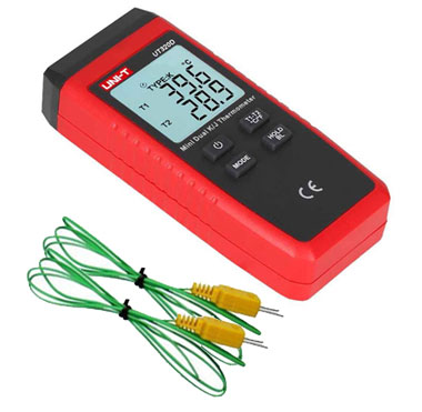 UNI-T UT320D Portable Digital Pyrometer