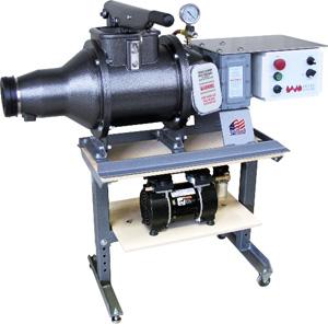 Peter Pugger VPM-20SS Pug Mill