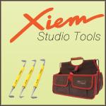 Xiem Studio Pottery Tools - Click Here